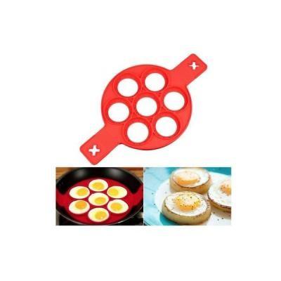 Forma din silicon pentru oua ochiuri sau clatite perfecte