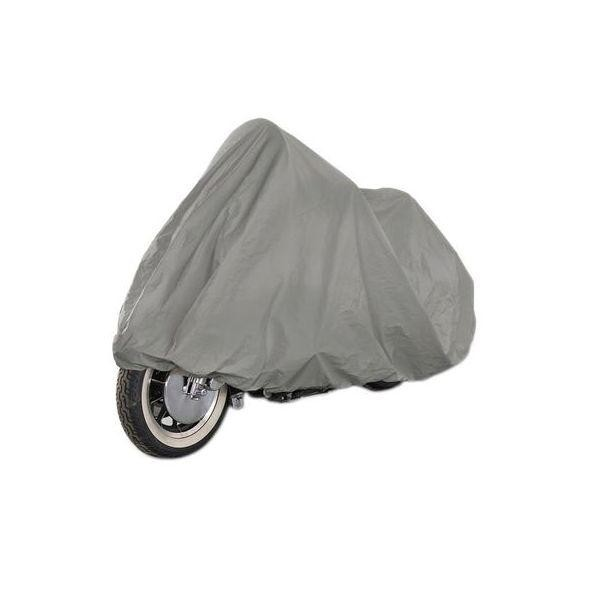 Husa de motocicleta RoGroup, marimea L, impermeabila si rezistenta