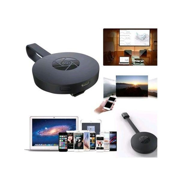 Streaming 4K media player wireless, HDMI, micro USB