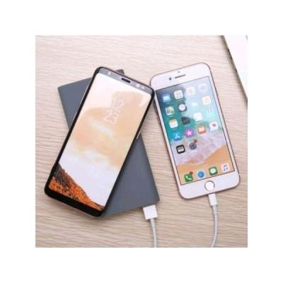Baterie externa wireless 10.000 mah, pentru IPhone sau Android
