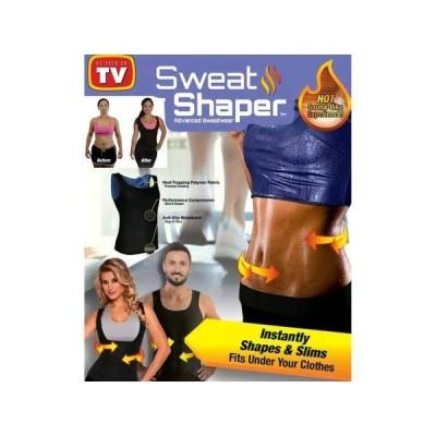 Scapa de grasimea de pe burta! Centura de slabit Sweat Shaper