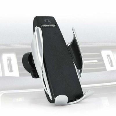 Suport - Incarcator auto, prindere cu senzor