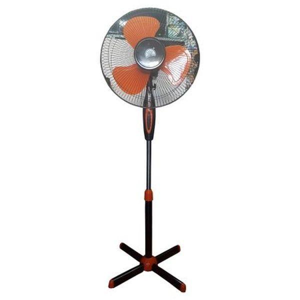 Ventilator cu picior, de camera, putere 40 W, viteza reglabila