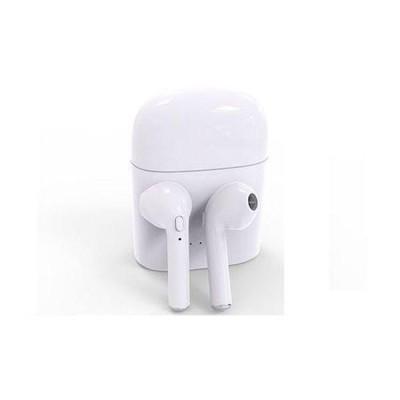 Casti bluetooth cu dispozitiv de incarcare wireless gratuit