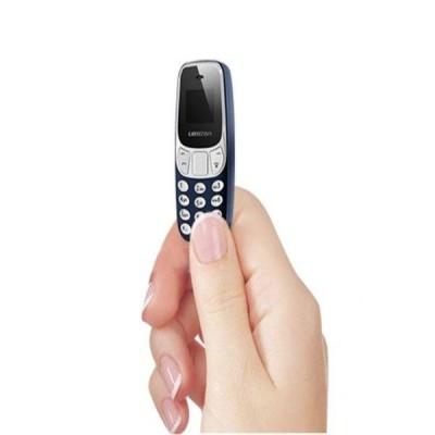 Cel mai mic telefon Dual SIM, are bluetooth si e mai mic decat o bricheta!