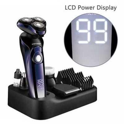 Set Personal Care 8 in 1 Aparat Barbierit , Tuns , Promozer Profesional