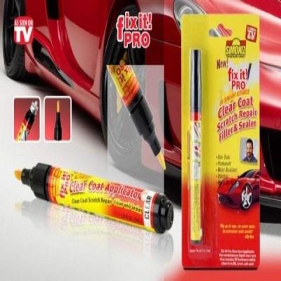 Creion auto marker Fix It pentru acoperirea zgarieturilor caroseriei auto