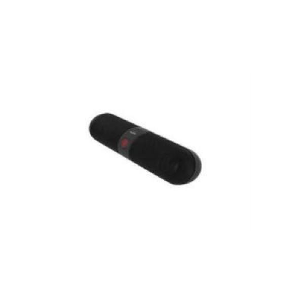 Boxa bluetooth portabila F-Bass, culoare neagra