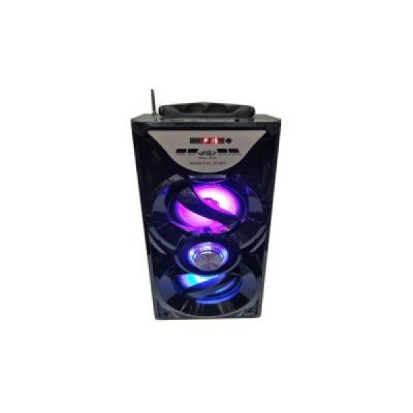 Boxa bluetooth  cu radio si USB, display led