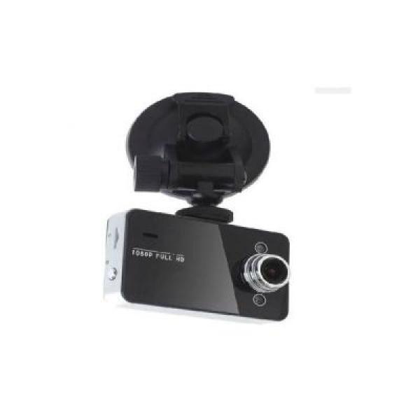 Camera auto DVR, 2.4 inch, HD, filmare noaptea