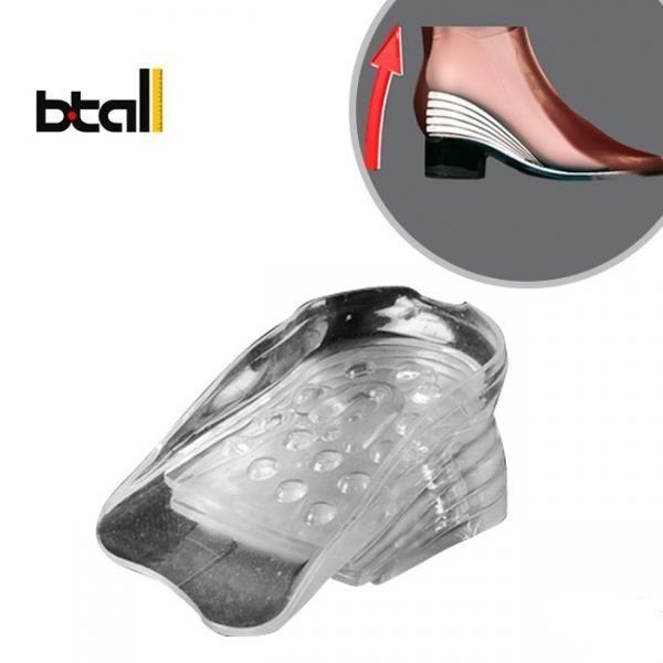 Branturi inaltatoare pentru pantofi B-Tall
