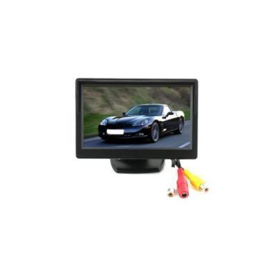 Monitor auto LCD de 5 inch cu ecran LCD TFT